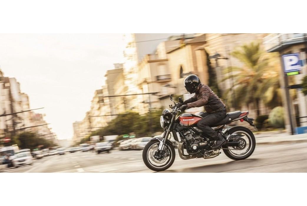 El uso de la moto en tiempos de pandemia